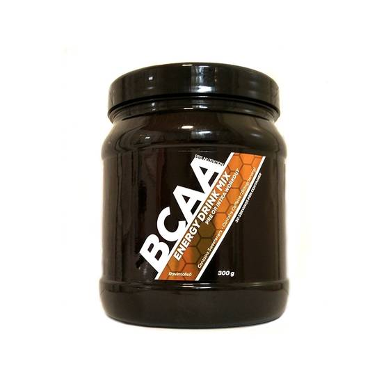 BCAA Energy PPS Nutrition Energia Aminohappojauhe - BCAA - 02677 - 1