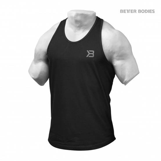 Better Bodies Essential T-back hihaton treenipaita - Better Bodies tank topit - 01907 - 1