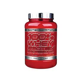 100% Whey Protein Professional 920g.Scitec Nutrition - Heraproteiinit - 00468 - 1