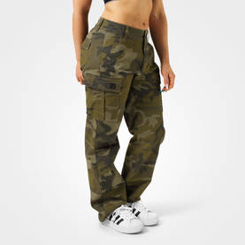 Better Bodies Bowery Cargos Housut - Better Bodies housut - 07048 - 1
