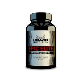 Epic Elite 300mg, 90kaps.Brawn Nutrition - Lihaskasvu - 01778 - 1