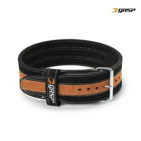 GASP - Power Belt, Black/Flame - GASP varusteet - 01088 - 1