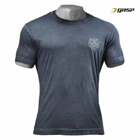 GASP Standard Issue Tee T-paita - GASP t-paidat - 02468 - 1
