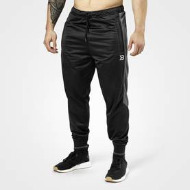 Better Bodies - Brooklyn Track Pants, Black - Better Bodies housut - 06038 - 1