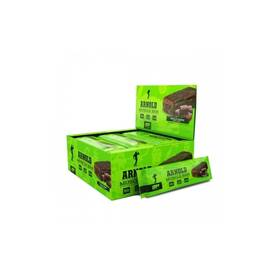 MusclePharm - Iron Muscle Bar, 90g x12 - Proteiinipatukat - 02699 - 1