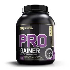 Pro Complex Gainer, 2.38kg.Optimum Nutrition - Massanlisääjät - 02459 - 1