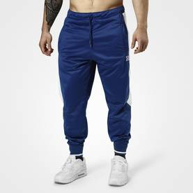 Better Bodies - Track Pants, Navy - Better Bodies housut - 06039 - 1