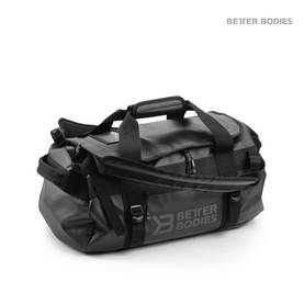 Better Bodies - Gym Duffle Bag, Black - Better Bodies laukut ja kassit - 06289 - 1