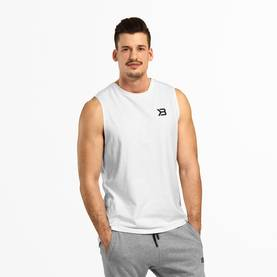 Better Bodies Varick Tank hihaton - Better Bodies tank topit - 07549 - 1