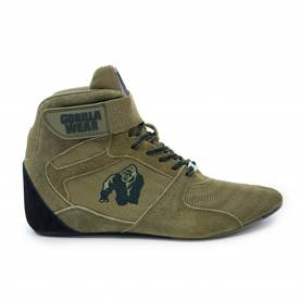 Gorilla Wear Perry High Tops Pro treenikengät - Gorilla Wear kengät - 07589  - 1 d39561978a