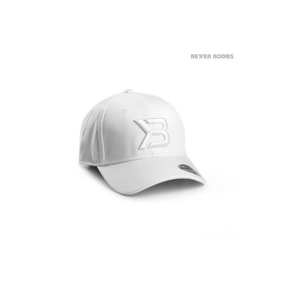 Better Bodies Womens Baseball Cap Lippis - Better Bodies päähineet - 01669 - 1